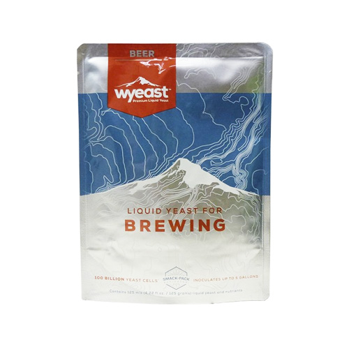 West Coast IPA | Wyeast 1217