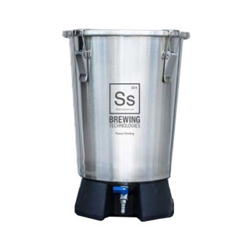 Brew Bucket Mini  | 13 Liter | 3.5 Gal