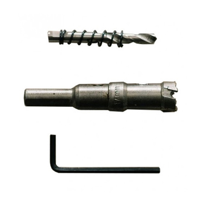 Drill Bit | 17 mm Hole Saw