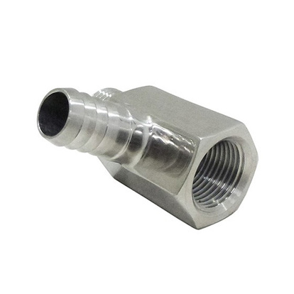 Hose Barb | Re-Circ T-Barb | 1/2""