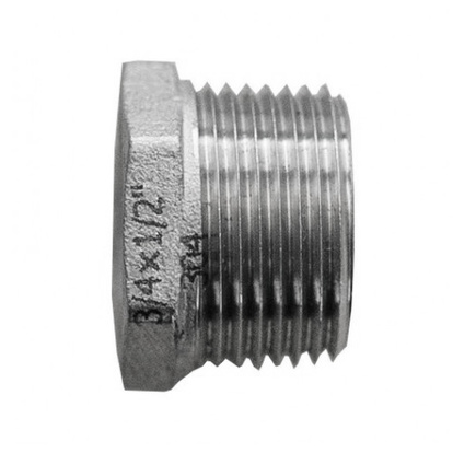 "Reducer | 3/4"" MPT - 1/2"" FPT Bushing"