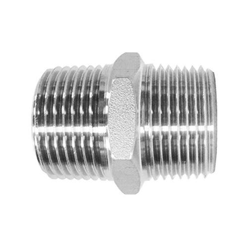 "Hexagon | 1"" NPT - 1"" NPT"