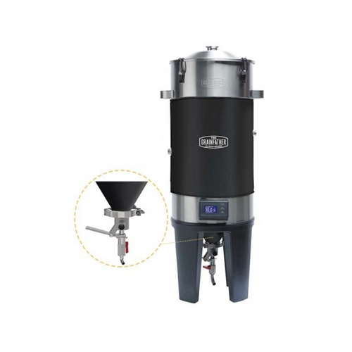 Conical Coat  | The Grainfather