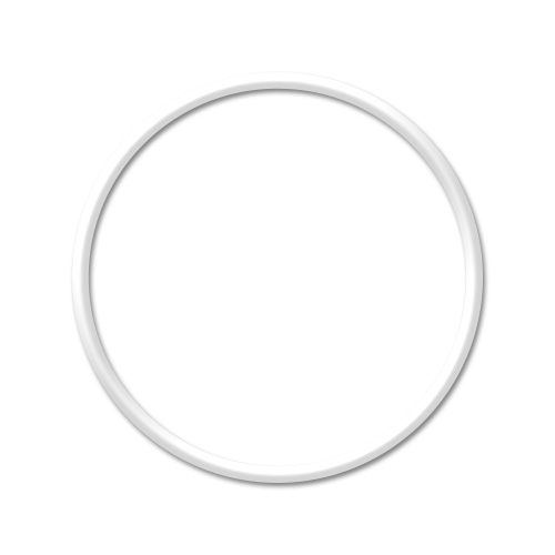 Top/Bottom Perforated Plate Seal | The Grainfather | Reservdel