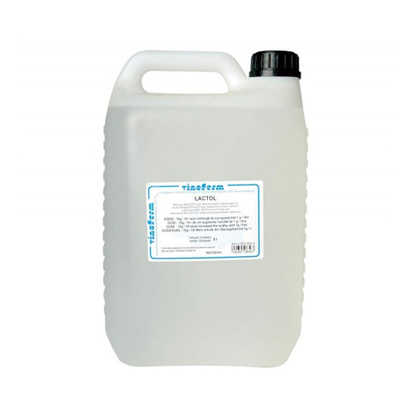 Big Pack Lactic Acid | 80% | 5000 ml