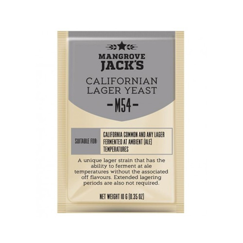 Californian Lager M54 | Mangrove Jacks