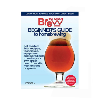 Beginner's Guide To Homebrewing | Brew Your Own