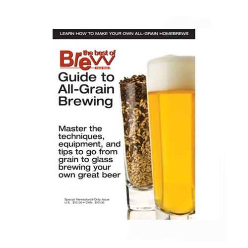 Guide To All-Grain Brewing | Brew Your Own