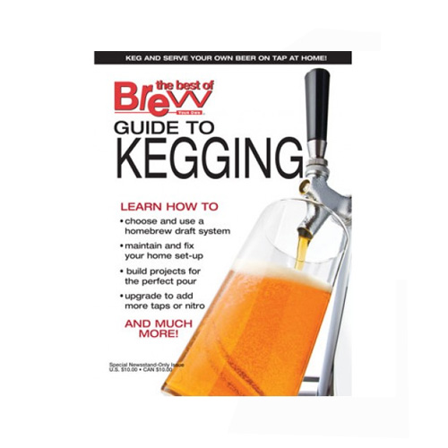 Guide To Kegging | Brew Your Own