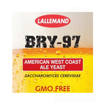 American West Coast BRY-97