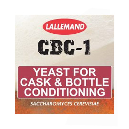 Cask & Bottle Conditioning CBC-1