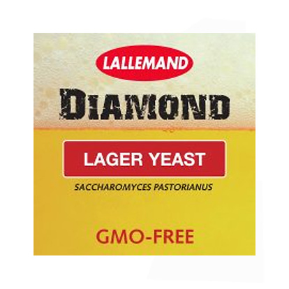 Diamond Lager