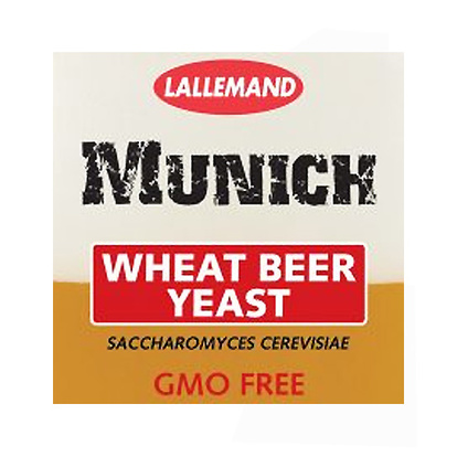 Munich Wheat Beer