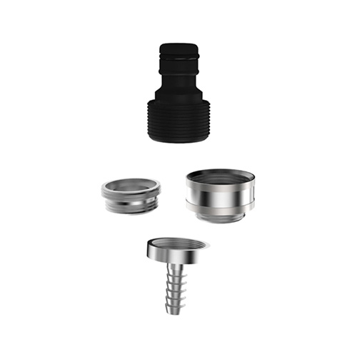 Tap Adapter Set | G30 & G70 | The Grainfather