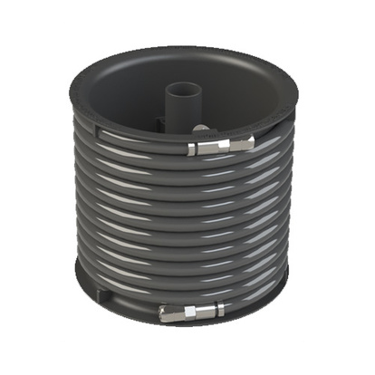 Counter Flow Wort Chiller | G30 | The Grainfather