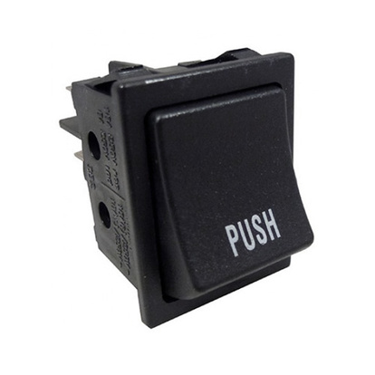 Push Button 10A | Camurri Brauer