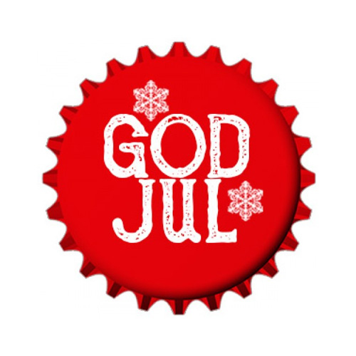 God Jul | Kapsyler | Högtider | 80 ST