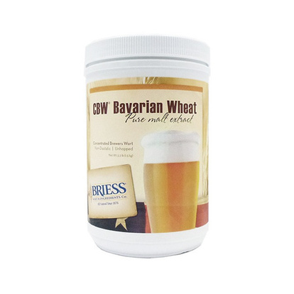 Bavarian Wheat | Liquid | 1.5 Kg