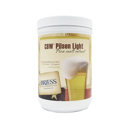 Pilsen Light | Liquid | 1.5 Kg