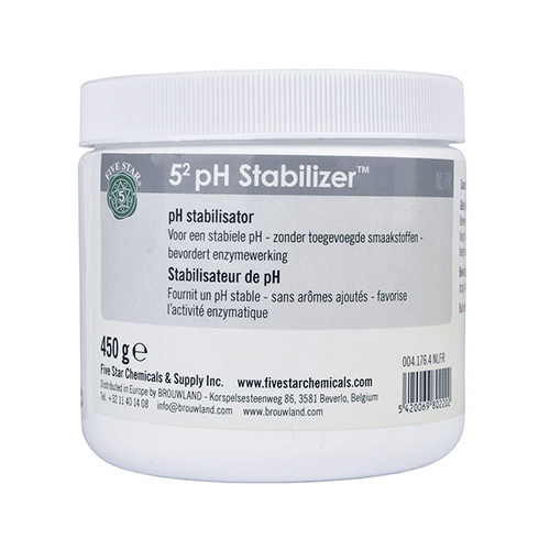 5.2 pH Stabilizer | 450 g