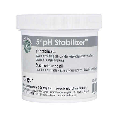 5.2 pH Stabilizer | 113 g