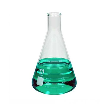 Erlenmeyer Flask 2000 ml