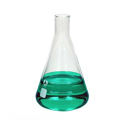 Erlenmeyer Flask 3000 ml