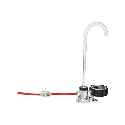 Pressure Transfer Kit | Conical Fermenter
