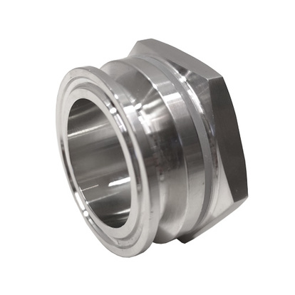 "Weldless | 1.5"" TC"