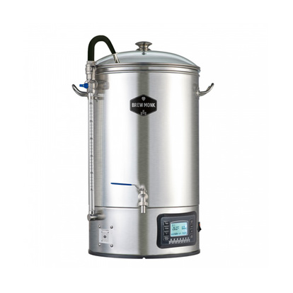 The Brew Monk 30 L