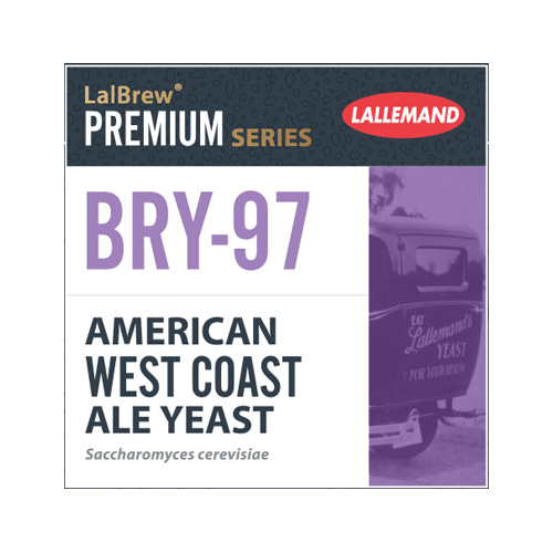 American West Coast BRY-97 | Lalbrew