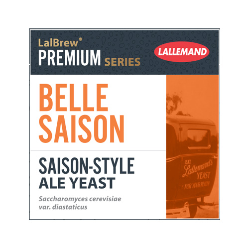 Storpack Belle Saison | 500 G | Lalbrew