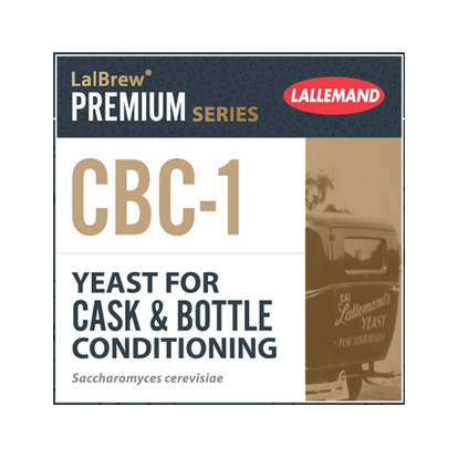 Cask & Bottle Conditioning CBC-1 | Lalbrew | REA