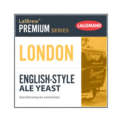 London ESB | Lalbrew