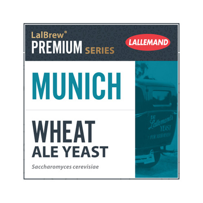 Munich Wheat Beer | Lalbrew | REA