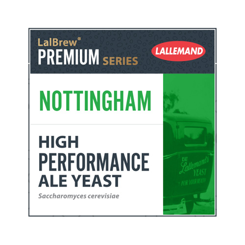 Nottingham Ale | Lalbrew