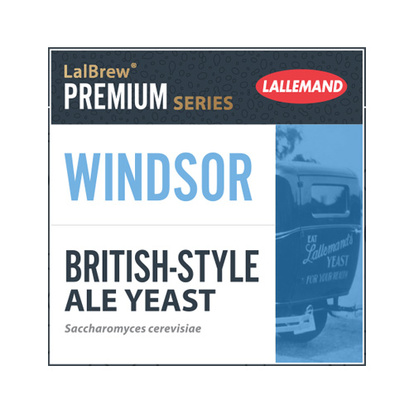 Windsor British Style Ale | Lalbrew