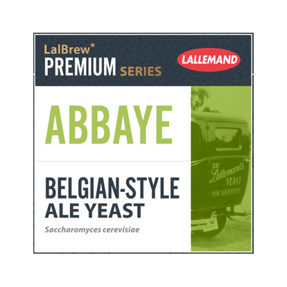 Abbaye Belgian Ale | Lalbrew | ON SALE