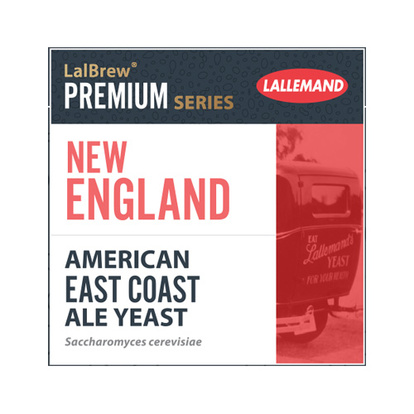 New England | Lalbrew
