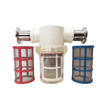 Bouncer Inline Beer Filter | Pro