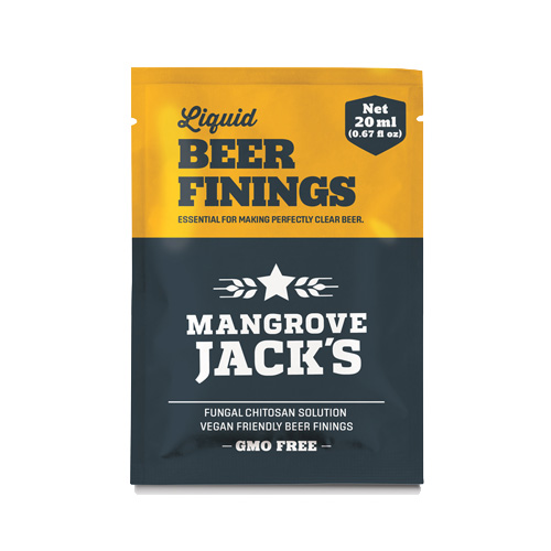 Liquid Beer Finings | Mangrove Jack's