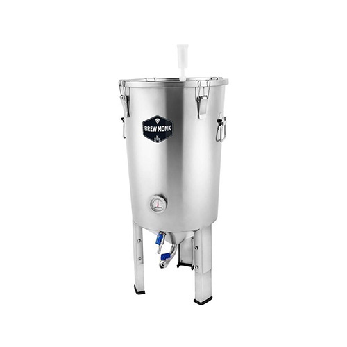 Conical Fermenter 30 L | Brew Monk