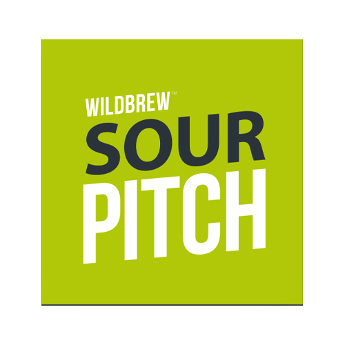 Sour Pitch | Wildbrew | Lalbrew | REA