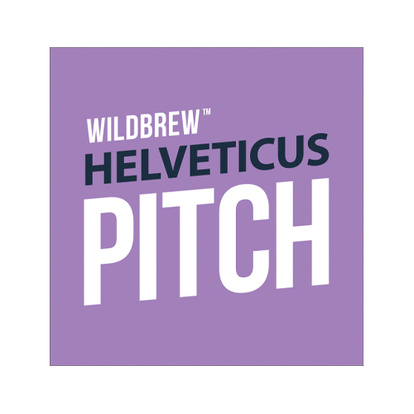 Wildbrew Helveticus Pitch | Lalbrew