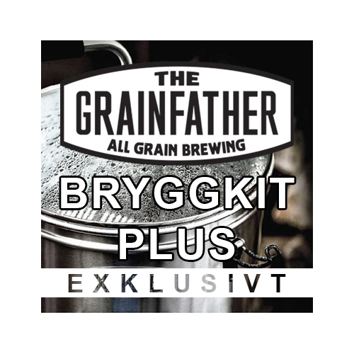 The Grainfather | Bryggkit Plus