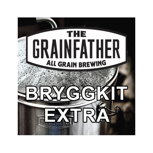 The Grainfather | Bryggkit Extra