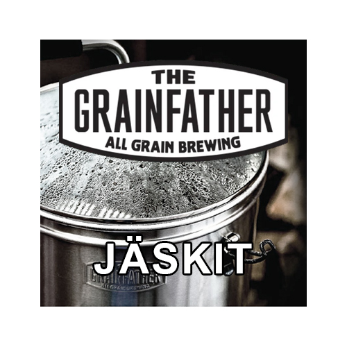 The Grainfather | Jäskit