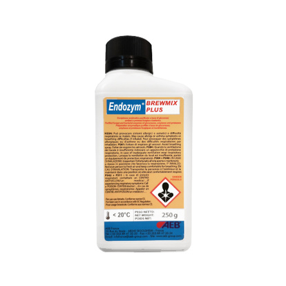 Endozym Brewmix Plus | 250 g | AEB