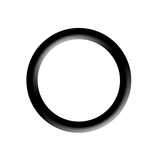 O-ring | 5 mm | Tapcooler