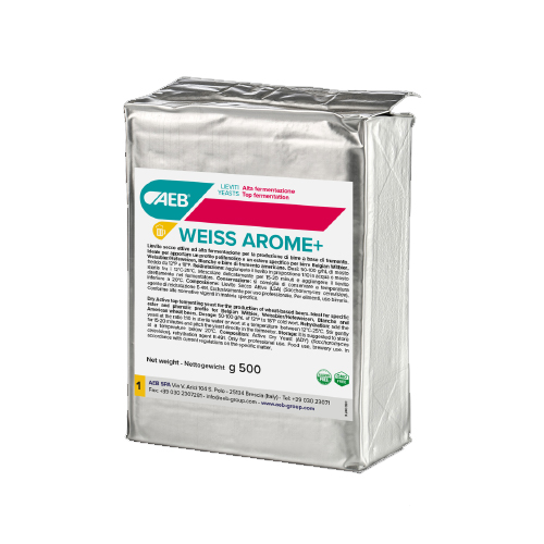 Weiss Arome + | Fermoale | 500 g | AEB